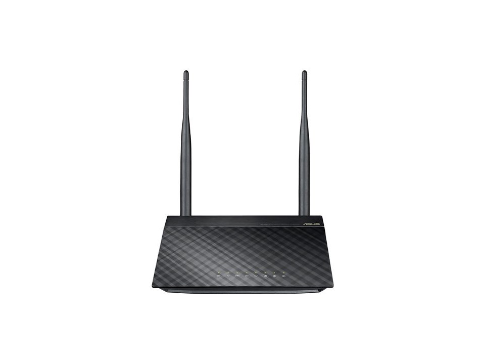 Asus 3 i 1 Trådløs router – RT-N12 test og anmdelse af acces point