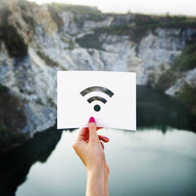 Mobilt bredbånd Router - Hvilken trådløs router skal du vælge