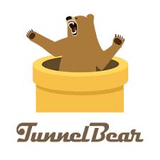 TunnelBear gratis VPN