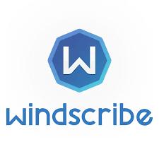 Windscribe GRATIS vpn