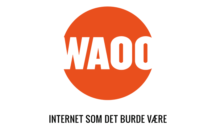 anmeldelse af waoo