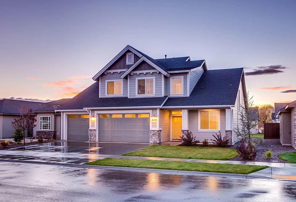 Gode råd til køb af dit første hus