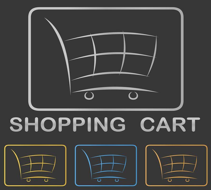 Internettet byder på uendelige shoppingmuligheder