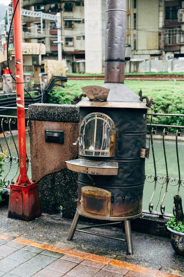 Udskiftning af varmtvandsbeholder pris