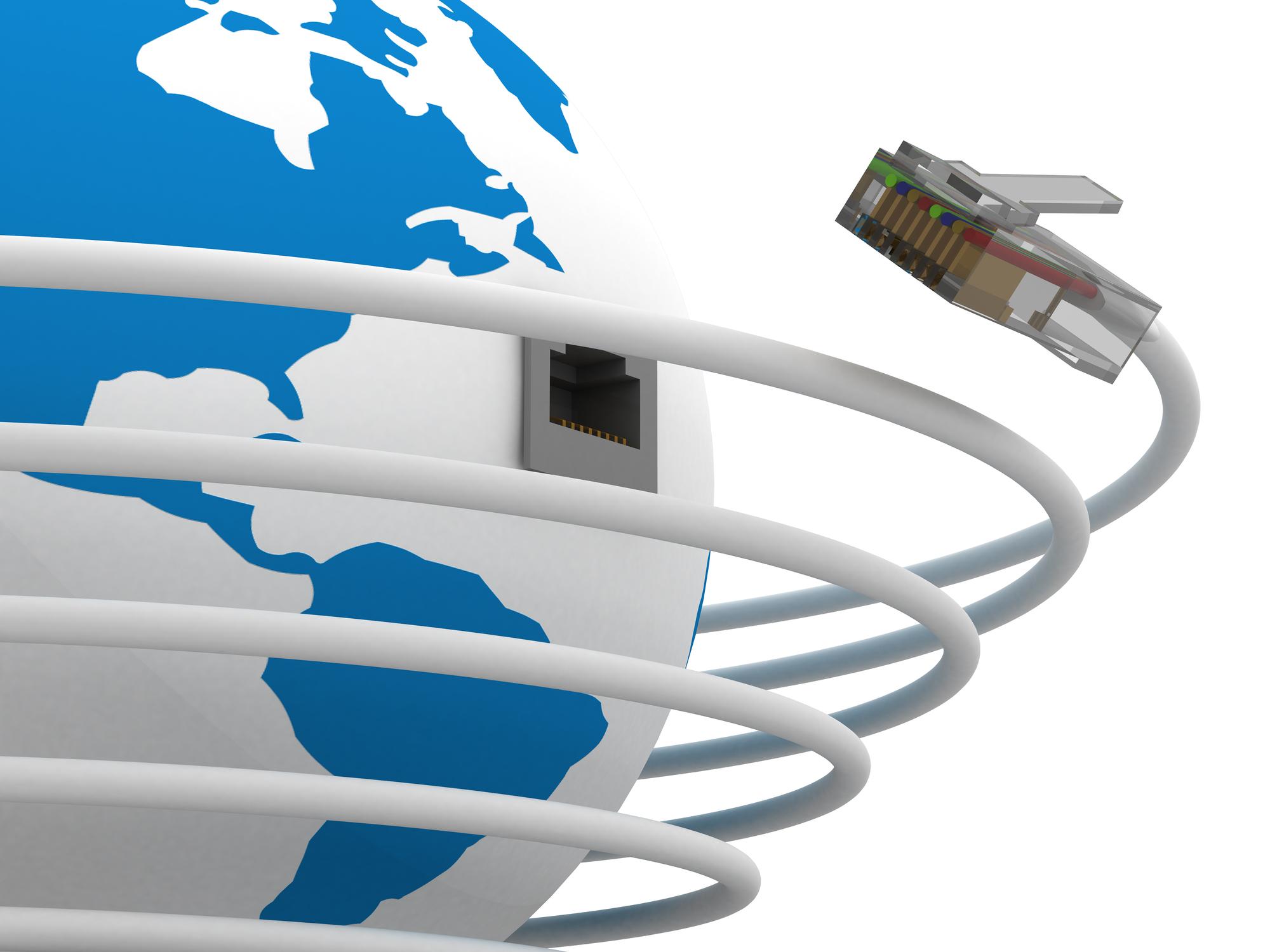 At investere i bedre internet og computerudstyr kan øge din effektivitet