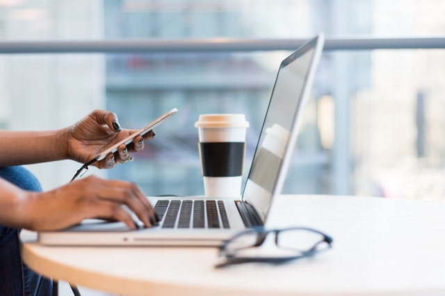 Find det bedste mobile bredbånd til dit behov